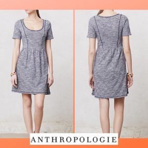 Anthro Saturday Sunday Dulcie Spacedye Dress